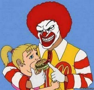 ronald-mcdonald-big-mac