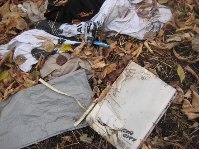 homelessbook