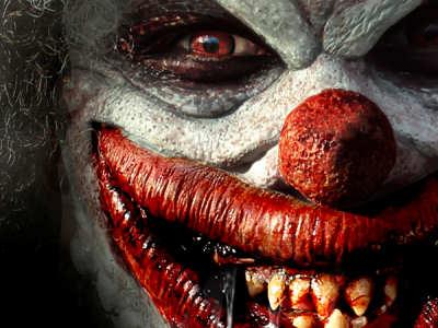 Clown full movie