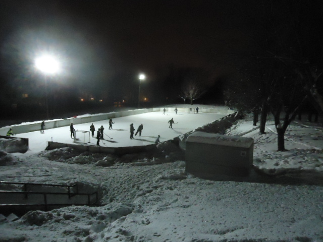 westclifferink
