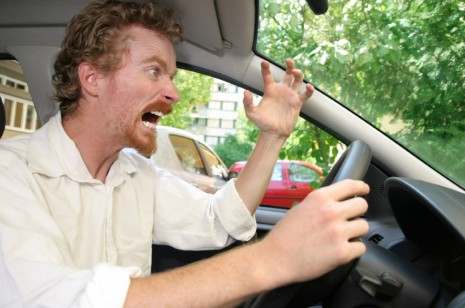 angry-driver-with-road-rage_100327837_m
