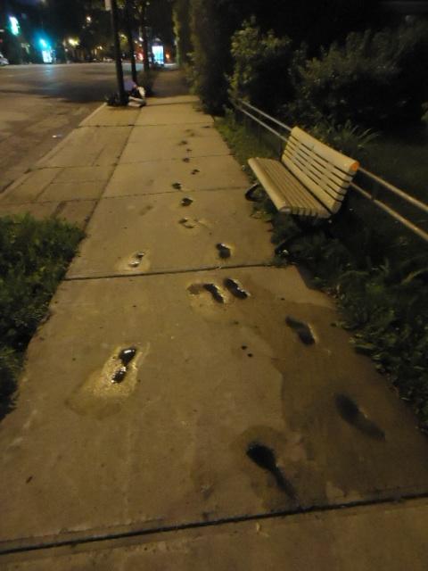 sidewalkfeet