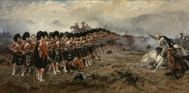 800px-Robert_Gibb_-_The_Thin_Red_Line