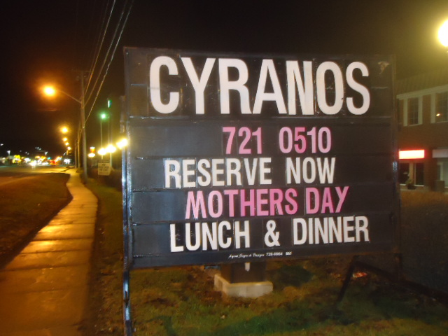 cyranos