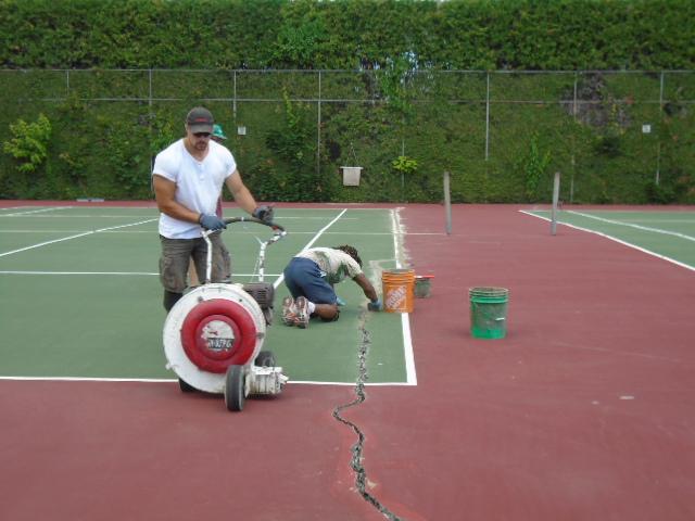 tenniscracks