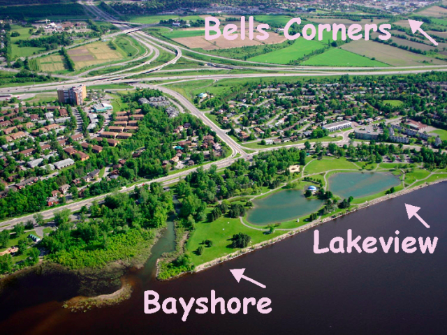 bellscorners